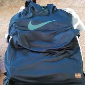 Nike long sleeve hoody size xl